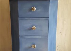 Painted/Refurbished Furniture Pieces Available
